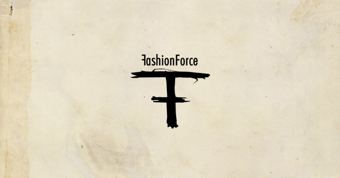 logotypes - Fashion Force
