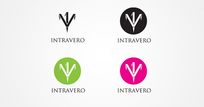 logotypes - Intravero