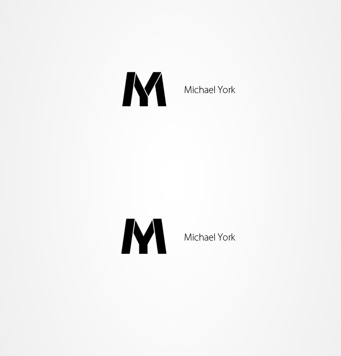 Logotypes   Michael York