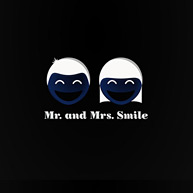 Mr. and Mrs. Smile
