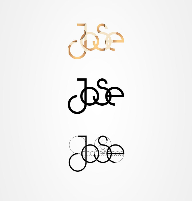 logotypes - Jose