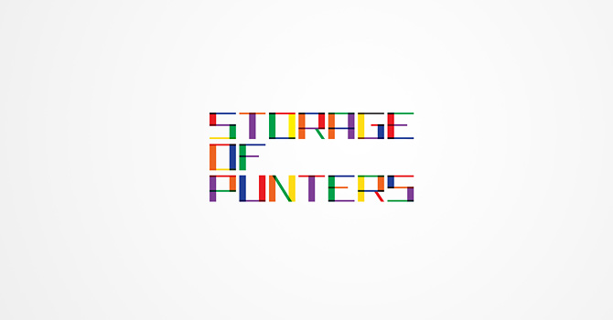 logotypes - Storage of punters